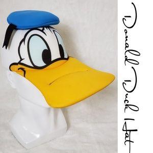 Donald Duck Hat